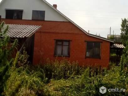 Продается: дом 115.7 м2 на участке 12.52 сот.. Фото 1.