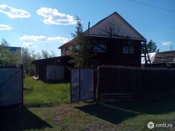 Продается: дом 187.9 м2 на участке 14.49 сот.. Фото 1.