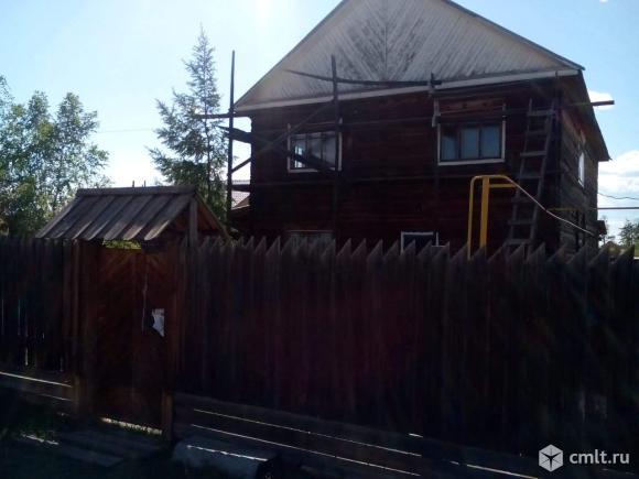 Продается: дом 187.9 м2 на участке 14.49 сот.. Фото 7.
