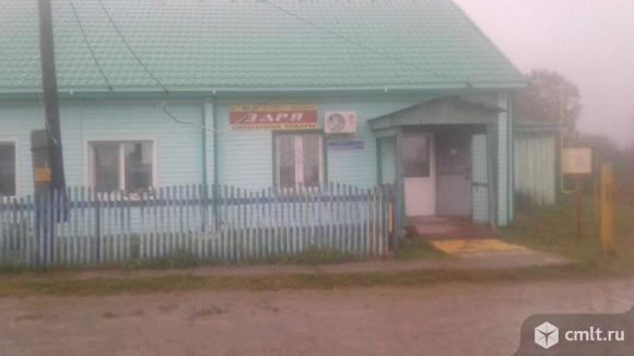 Продается: дом 52.5 м2 на участке 53.39 сот.. Фото 1.