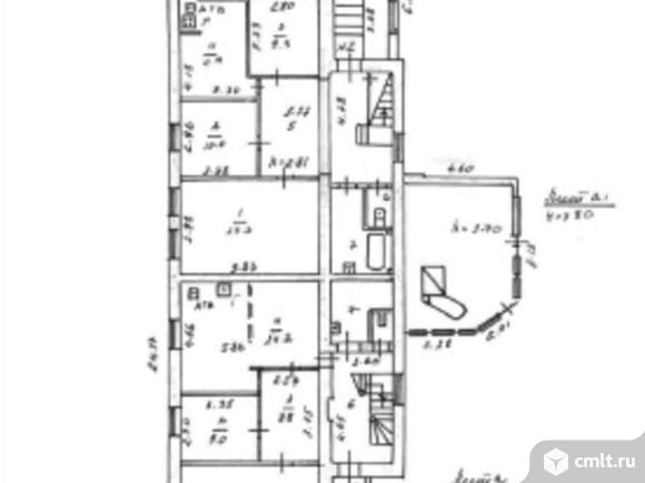Продается: дом 346.8 м2 на участке 8.35 сот.. Фото 2.