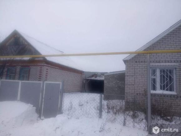 Продается: дом 58.6 м2 на участке 22.13 сот.. Фото 1.