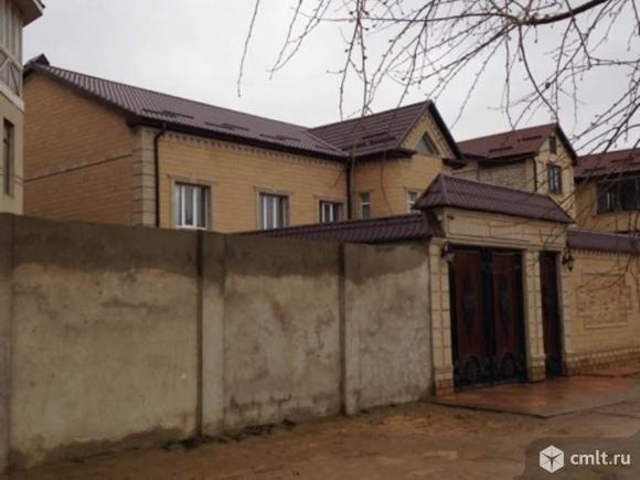 Продается: дом 418.9 м2 на участке 6.56 сот.. Фото 1.