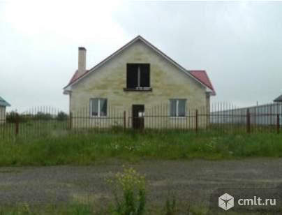 Продается: дом 227 м2 на участке 9.87 сот.. Фото 1.