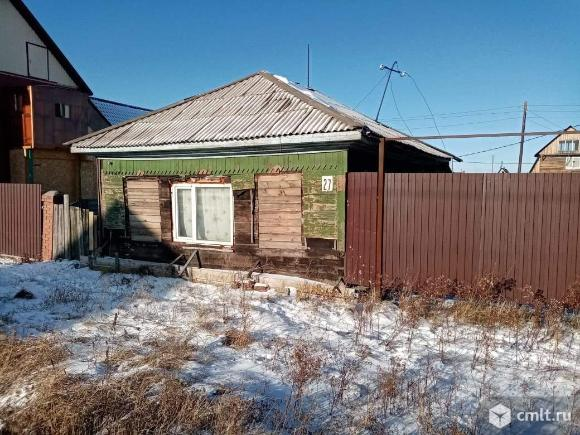 Продается: дом 40.4 м2 на участке 3.44 сот.. Фото 1.