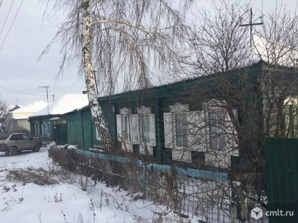 Продается: дом 70.7 м2 на участке 2.83 сот.. Фото 1.