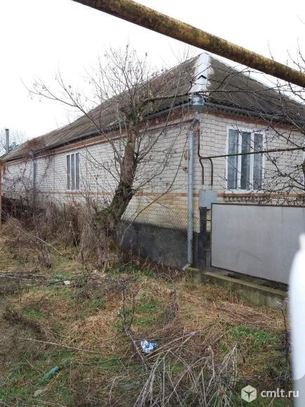 Продается: дом 112.8 м2 на участке 5 сот.. Фото 1.