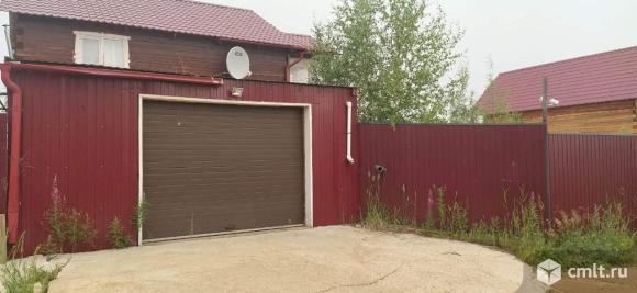 Продается: дом 183.3 м2 на участке 10.82 сот.. Фото 1.