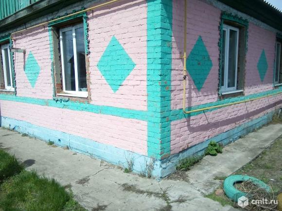 Продается: дом 57.4 м2 на участке 11.2 сот.. Фото 1.