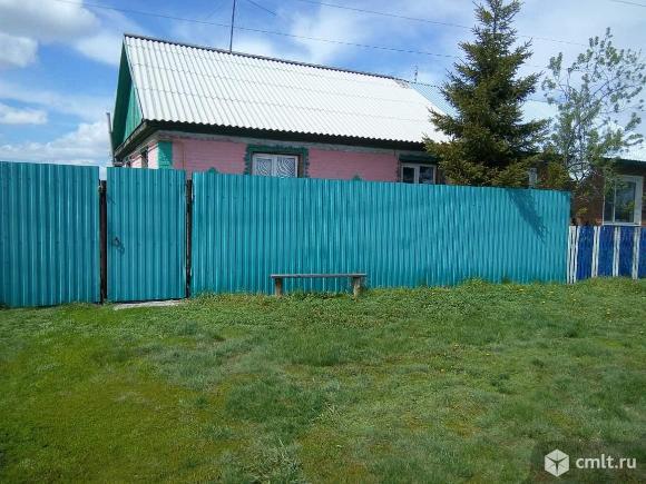 Продается: дом 57.4 м2 на участке 11.2 сот.. Фото 5.