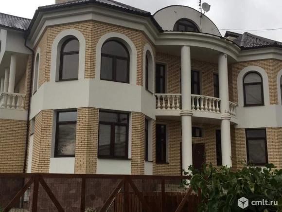 Продается: дом 568.1 м2 на участке 12 сот.. Фото 1.