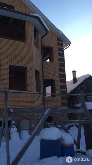 Продается: дом 381 м2 на участке 17.42 сот.. Фото 7.