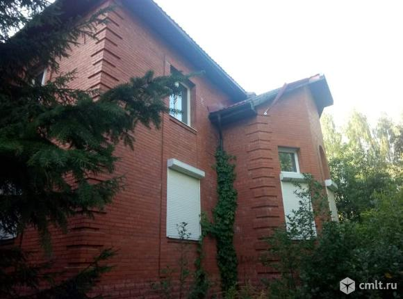 Продается: дом 767.5 м2 на участке 15.04 сот.. Фото 1.