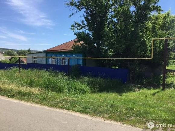 Продается: дом 74.7 м2 на участке 12.67 сот.. Фото 1.