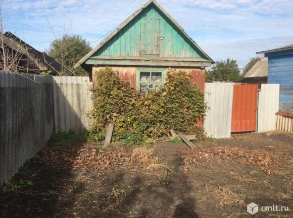 Продается: дом 45.2 м2 на участке 18.08 сот.. Фото 1.