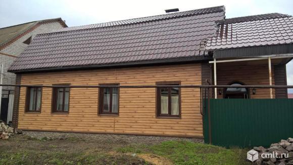 Продается: дом 70.2 м2 на участке 2.2 сот.. Фото 1.