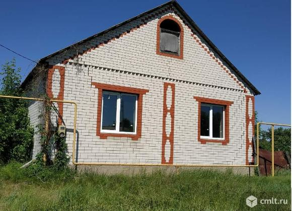 Продается: дом 106.5 м2 на участке 18.3 сот.. Фото 1.