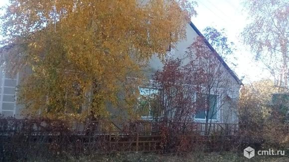 Продается: дом 135.6 м2 на участке 33.22 сот.. Фото 1.