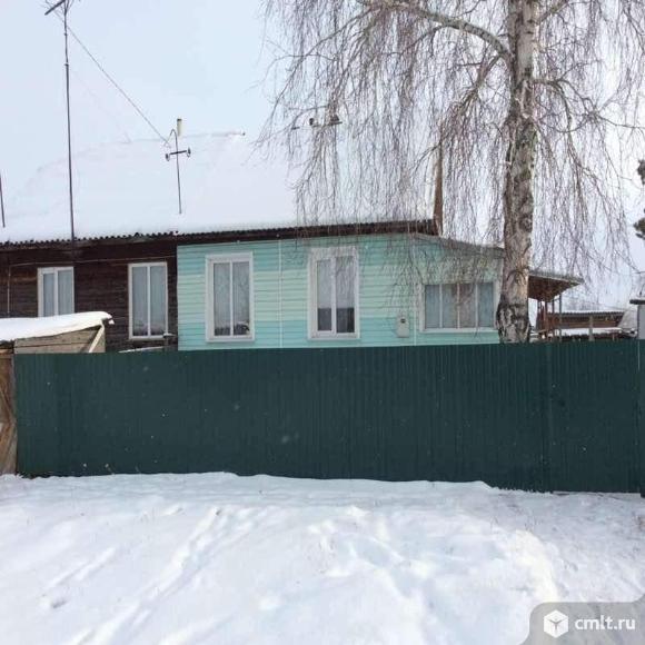 Продается: дом 38.9 м2 на участке 31.25 сот.. Фото 1.