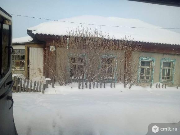 Продается: дом 38.9 м2 на участке 10.64 сот.. Фото 1.