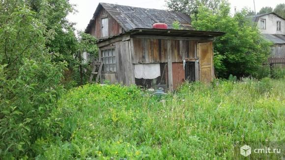 Продается: дом 52 м2 на участке 3.89 сот.. Фото 1.