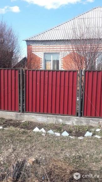 Продается: дом 116.6 м2 на участке 10 сот.. Фото 1.