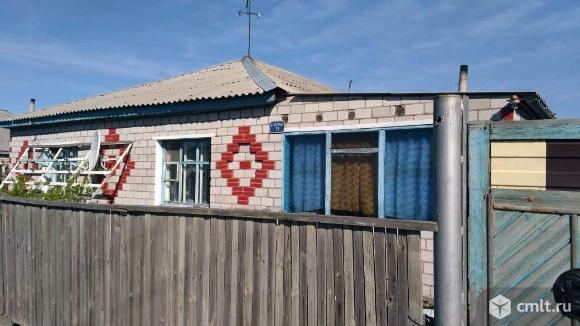 Продается: дом 103.8 м2 на участке 19.6 сот.. Фото 1.
