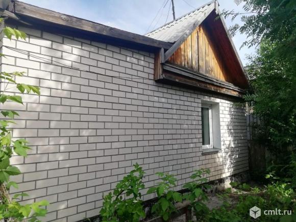 Продается: дом 40.3 м2 на участке 1.68 сот.. Фото 1.