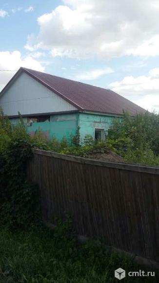 Продается: дом 54.6 м2 на участке 7.33 сот.. Фото 1.