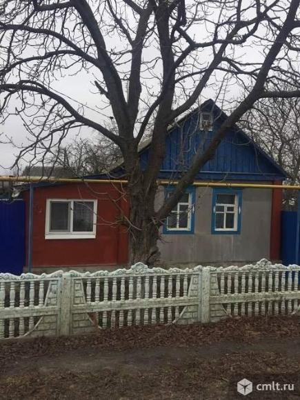 Продается: дом 47.2 м2 на участке 12 сот.. Фото 1.
