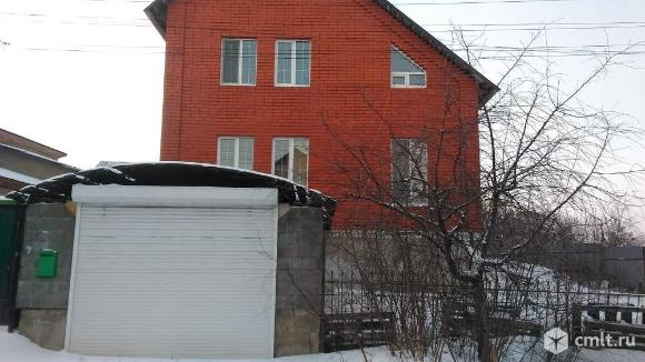 Продается: дом 106.5 м2 на участке 12.4 сот.. Фото 1.