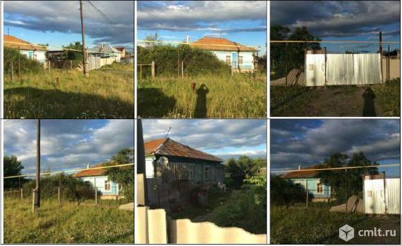 Продается: дом 43.7 м2 на участке 17.51 сот.. Фото 1.