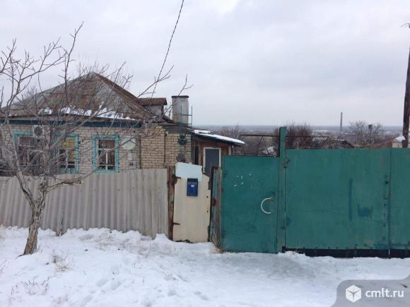 Продается: дом 50.8 м2 на участке 6.83 сот.. Фото 1.