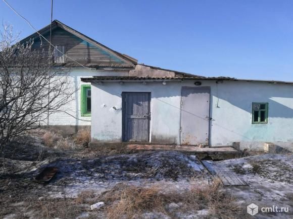 Продается: дом 60.4 м2 на участке 25.62 сот.. Фото 1.