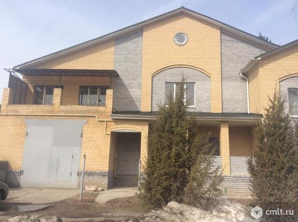 Продается: дом 475.4 м2 на участке 12.9 сот.. Фото 1.