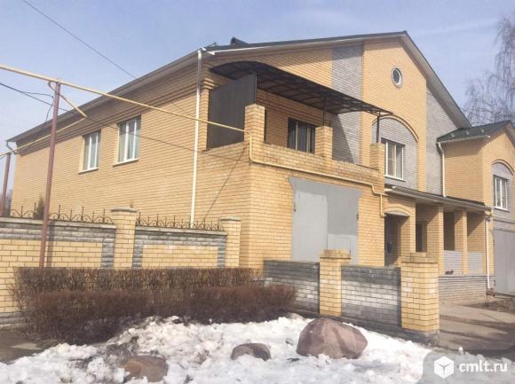 Продается: дом 475.4 м2 на участке 12.9 сот.. Фото 3.
