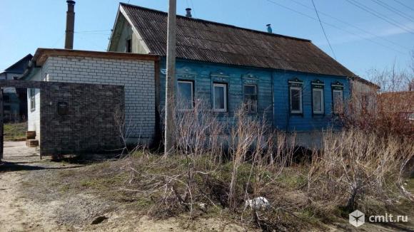 Продается: дом 43.5 м2 на участке 3.48 сот.. Фото 1.