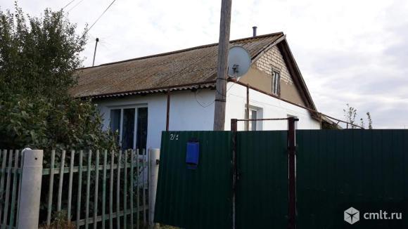 Продается: дом 66.1 м2 на участке 8.72 сот.. Фото 1.