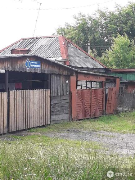 Продается: дом 44.9 м2 на участке 6.42 сот.. Фото 1.