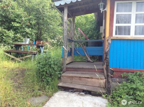 Продается: дом 70 м2 на участке 12.47 сот.. Фото 7.