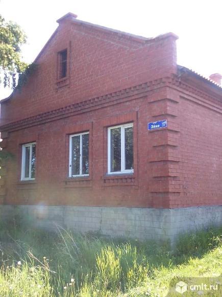 Продается: дом 79.2 м2 на участке 11.86 сот.. Фото 1.