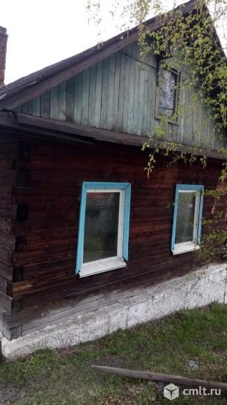 Продается: дом 28.2 м2 на участке 10 сот.. Фото 1.