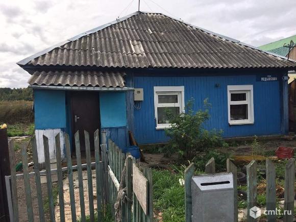 Продается: дом 38.2 м2 на участке 15.46 сот.. Фото 1.