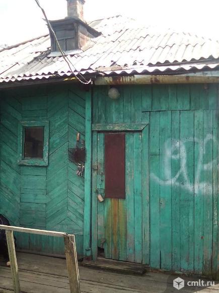 Продается: дом 55 м2 на участке 9.95 сот.. Фото 1.