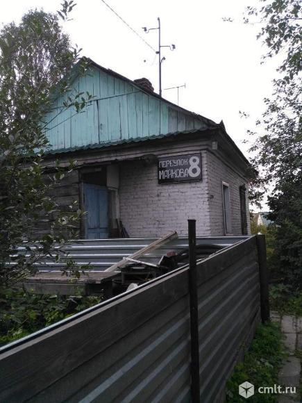 Продается: дом 42.5 м2 на участке 3.09 сот.. Фото 1.