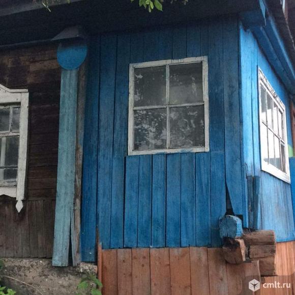 Продается: дом 32.8 м2 на участке 10 сот.. Фото 1.