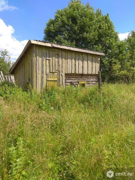 Продается: дом 43 м2 на участке 14.67 сот.. Фото 1.