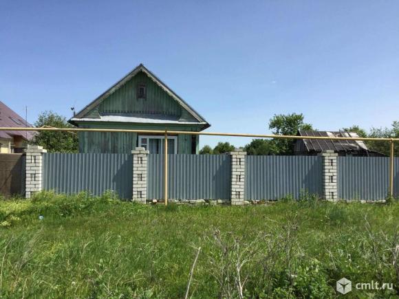 Продается: дом 44.19 м2 на участке 14.93 сот.. Фото 1.
