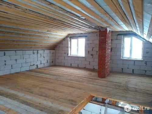 Продается: дом 116.6 м2 на участке 5.26 сот.. Фото 7.