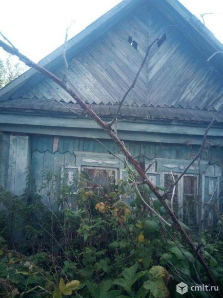 Продается: дом 20 м2 на участке 28.59 сот.. Фото 1.